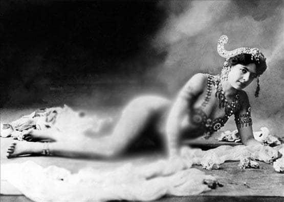 Mata Hari ख़ूबसूरत मगर खूंखार जासूस, जिसने ली हज़ारों की जान
