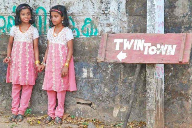 Kodinhi Village जहां पैदा होते हैं सिर्फ जुड़वां बच्चे