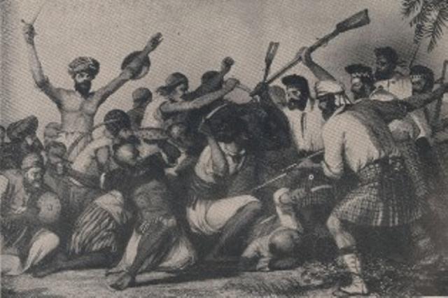 Neel Vidroh: एक ऐसा विद्रोह जिसने अंग्रेजीं हुकुमत को झुकने पर मजबूर कर दिया