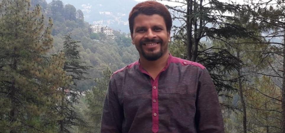 शैलेश कुमार,बजरंगी भाईजान