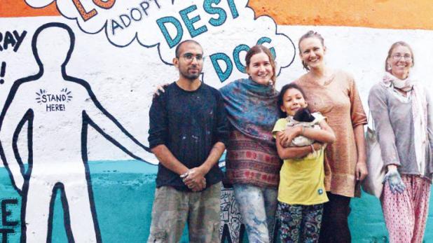 बेजुबानों की आवाज बनकर उनको नई जिंदगी दे रहा Peepal Farm