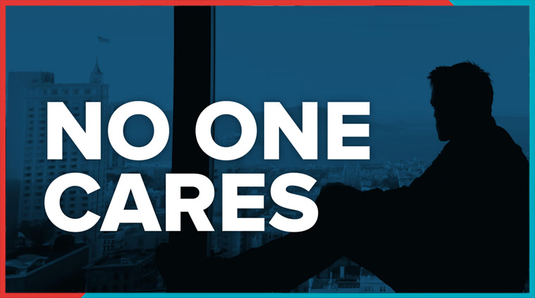 'No One Cares'