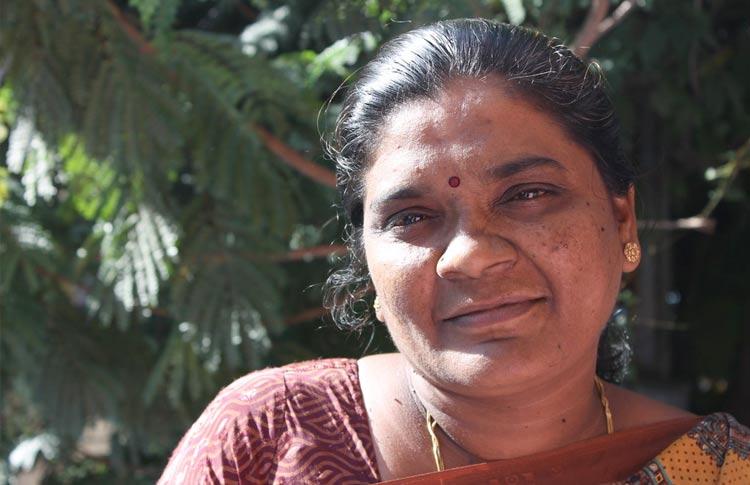 Jayamma Bhandari