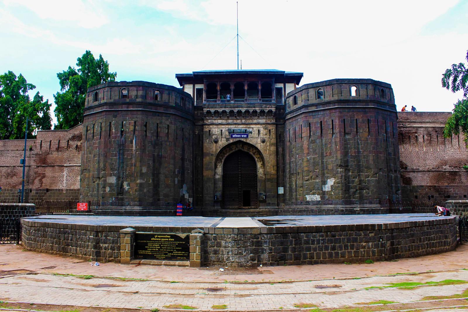 Shaniwar Wada –  इस महल से आती है बच्चों के रोने की आवाज