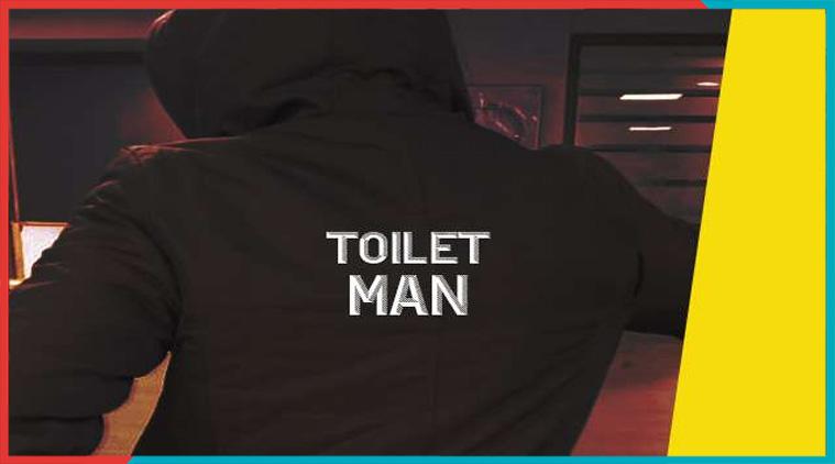 टॉयलेट मैन Dr Arijit Banerjee