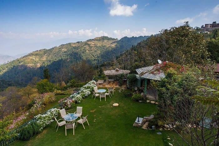 Kanatal : खूबसूरत वादियों में फ़िल्मी लोकेशन के साथ लें पहाड़ी ज़िंदगी का भी मज़ा