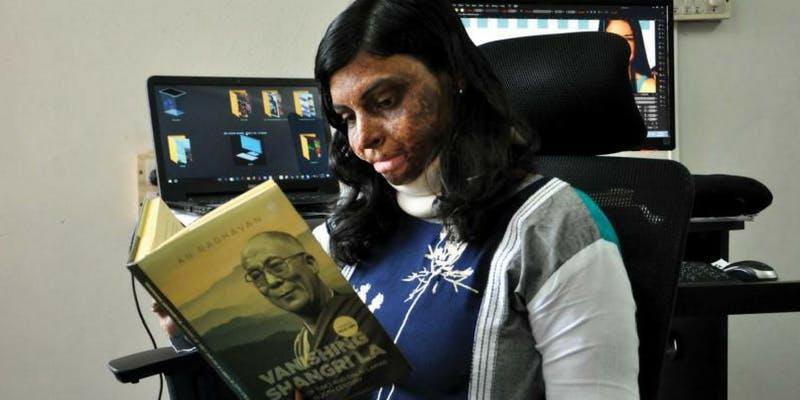 Nihari Mandali : पहले खुद को जलाया पर अब करती हैं अपनी जैसी महिलाओं की मदद