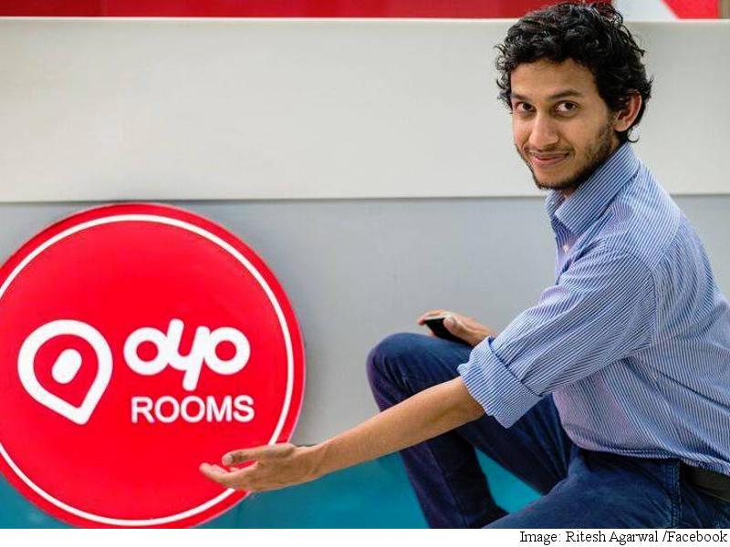 Ritesh Agarwal : 23 साल की उम्र में कैसे बनाई करोड़ों की कंपनी OYO