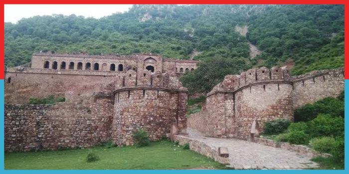 भानगढ़ किला