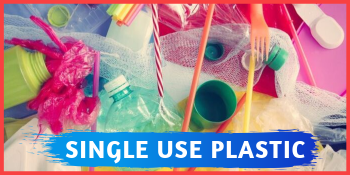 Single-Use Plastic