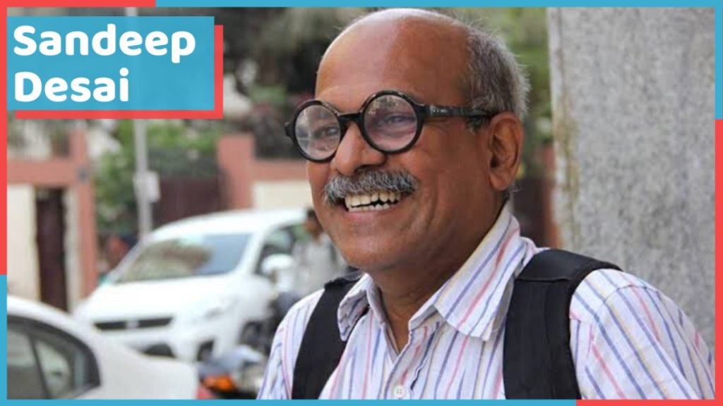 Sandeep Desai