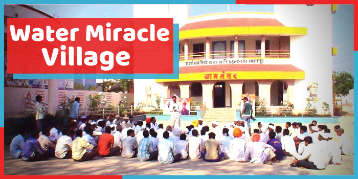 Water Miracle Village
