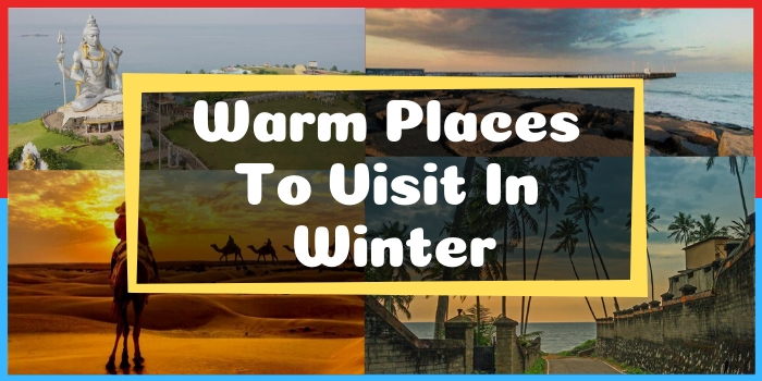 Warm Places