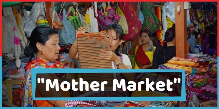 Mother Market