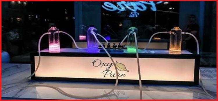 Oxy Pure Bar