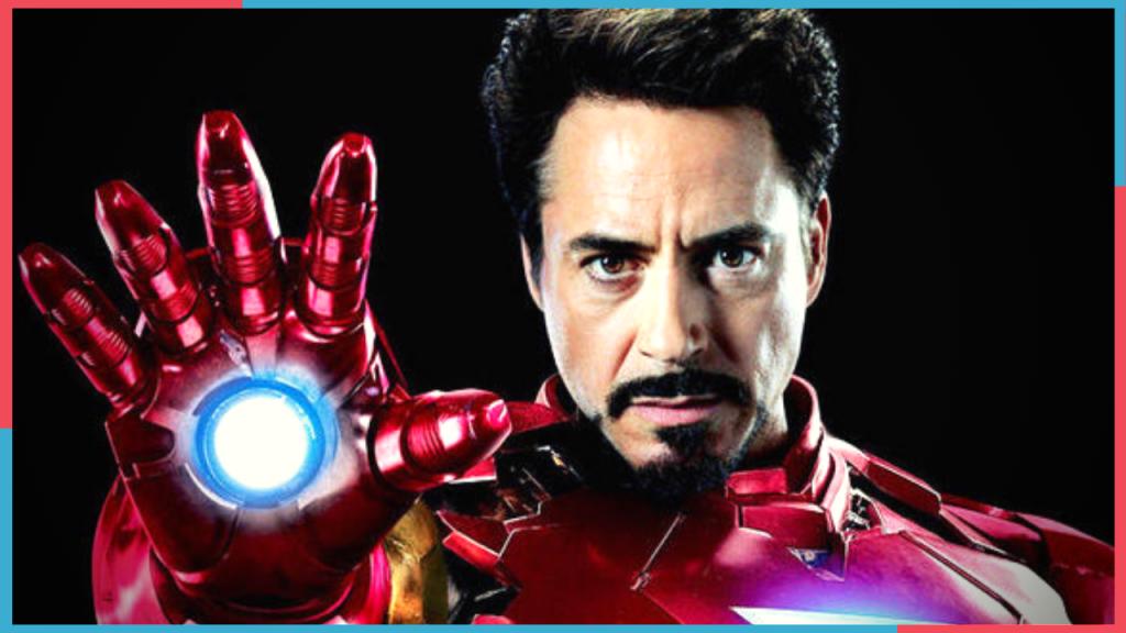 Desi Iron Man
