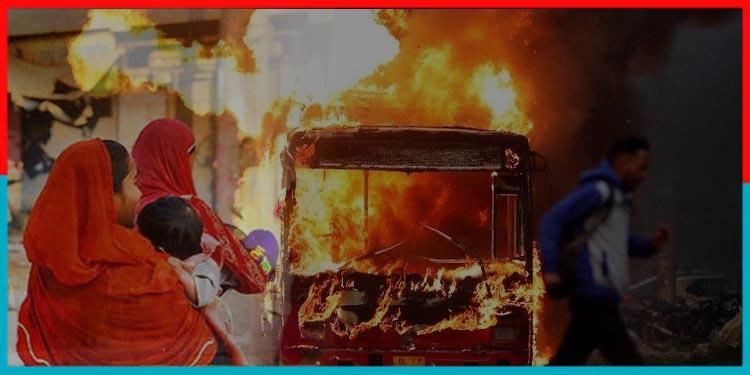 Hindu-Muslim violence