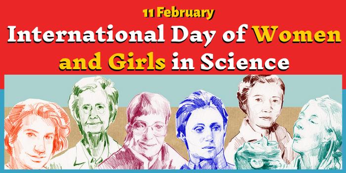 International Day of Women and Girls in Science : भारत में क्यों ग्रेजुएशन से आगे नहीं जाती महिलाएं