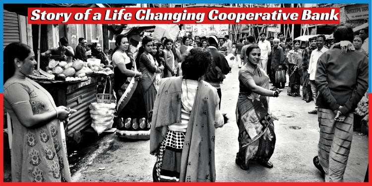 Usha- Story of a Life Changing Cooperative Bank