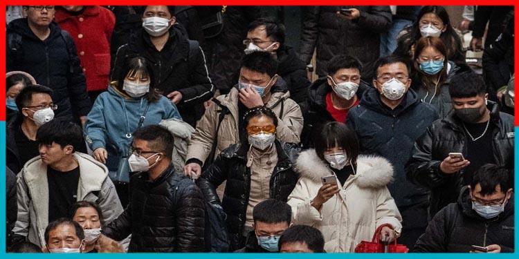 China's corona virus,corona viru