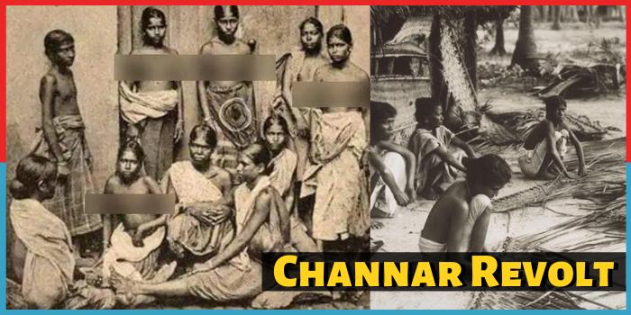 Channar Revolt