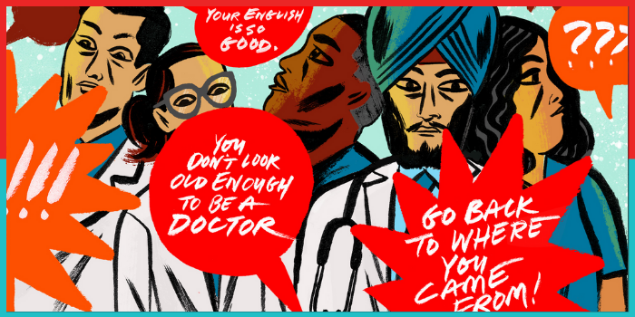 Corona Patient का इलाज कर रहे Doctor हो रहे हैं भेदभाव का शिकार