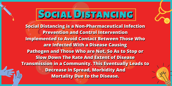 Social Distancing,Social Distance
