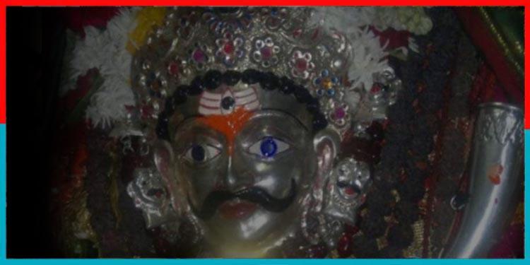 काल भैरव,sanetization,