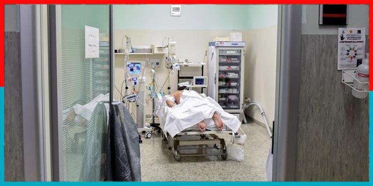 दो नर्सें,कोरोना