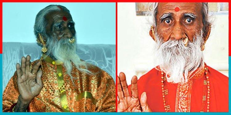 Chunri Baba,Prahlad Baba