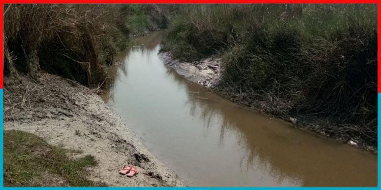 कल्याणी नदी