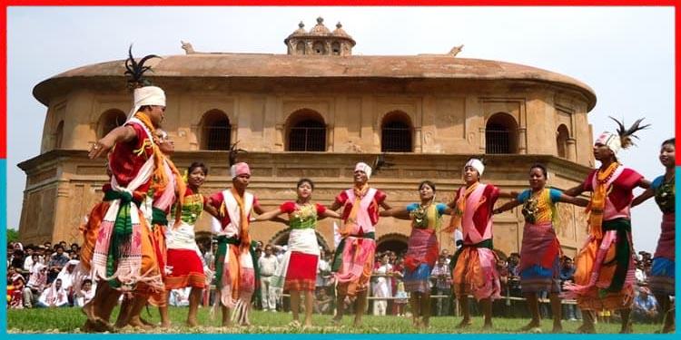 मेघालय के जयंतिया जनजाति का प्रकृति को समर्पित त्योहार बेदीनखलम, जानिए क्या है इस पर्व की खासियत