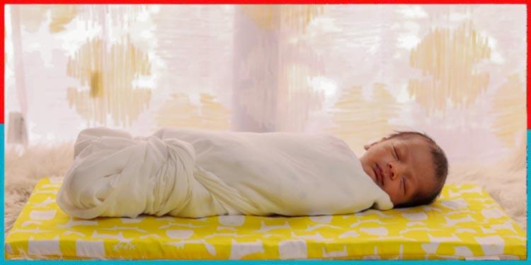 नैप नैप मैट – जिसपर नवजात बच्चों को मिलती है सुकून वाली नींद, बीमारियों से भी बचाता है