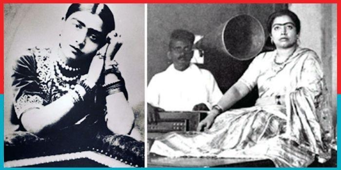 तवायफ गौहर जान : गुलाम भारत की पहली रिकॉर्डिंग सुपरस्टार
