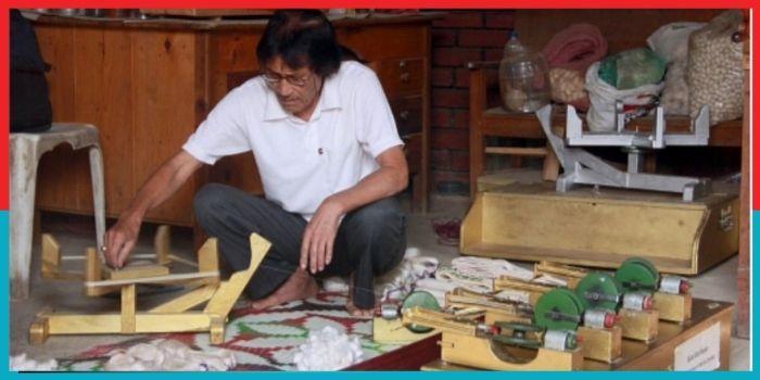 manihar sharma