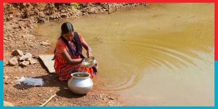 water crisis, marachi subburaman