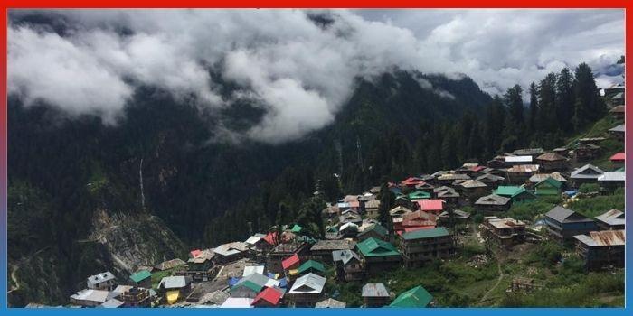 मलाना गाँव, भारत के खूबसूरत गांव