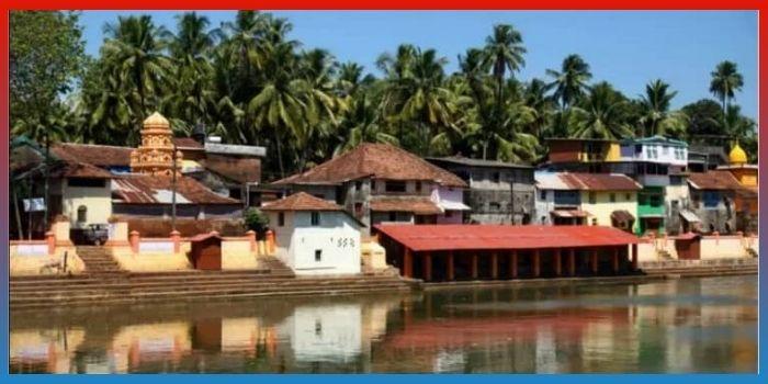 गोकर्ण, भारत के खूबसूरत गांव