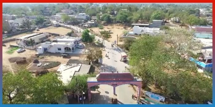 developed villages of india
