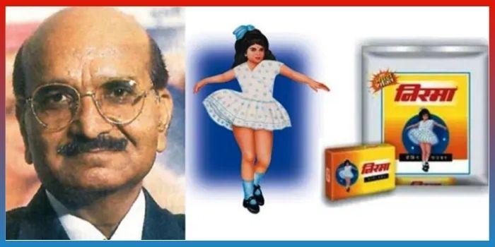 Karsanbhai Patel,Success story